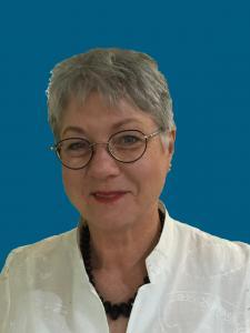 Elizabeth Mingay